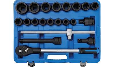 """BGS Steckschlüsselsatz 21 - tlg., 20 mm (3/4"""") kaufen"""