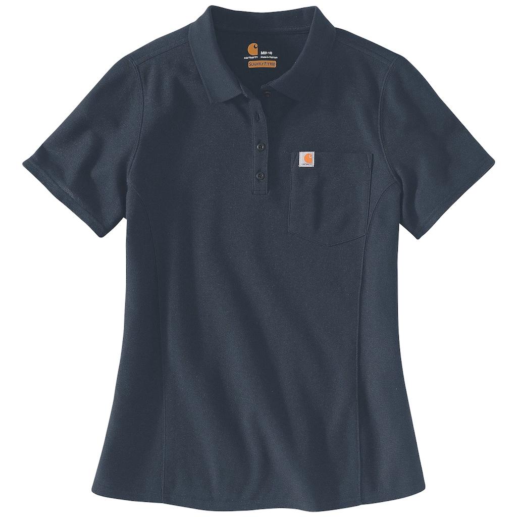 Carhartt Poloshirt »SHORT SLEEVE POLO«