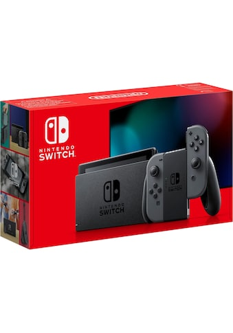 Nintendo Switch (neues Modell) kaufen