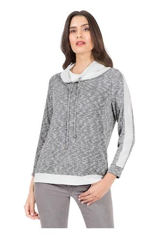 Inspirationen Strickpullover »Shirt« kaufen