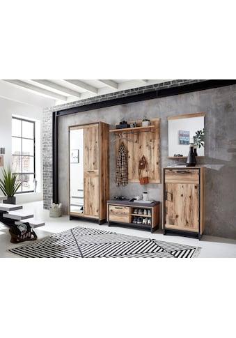 Innostyle Schuhbank »Prato Garderobe« kaufen