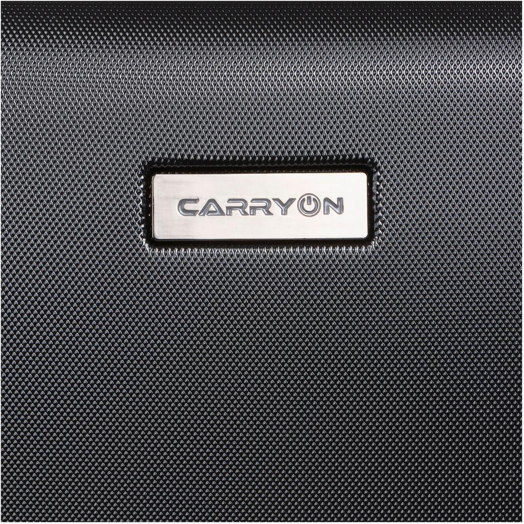 CARRYON Hartschalen-Trolley »Skyhopper, 78 cm«, 4 Rollen