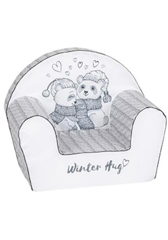 Knorrtoys® Sessel »Winter«, für Kinder kaufen