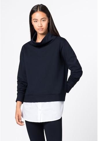 HALLHUBER 2 - in - 1 - Pullover kaufen