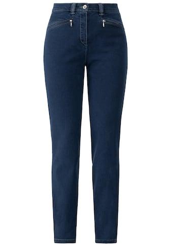 Recover Pants Jeans mit Reißverschlußtaschen kaufen