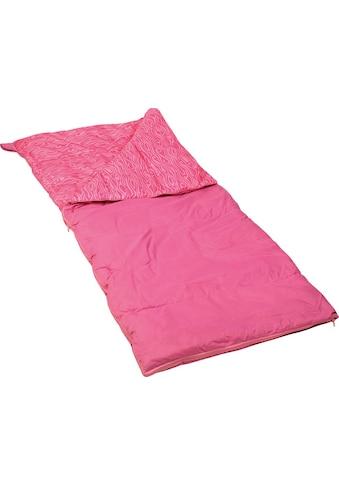 Polydaun Deckenschlafsack »Kinderschlafsack Icecream 70x160« kaufen