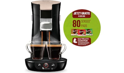 Senseo Kaffeepadmaschine Viva Café Eco HD6562/32 kaufen