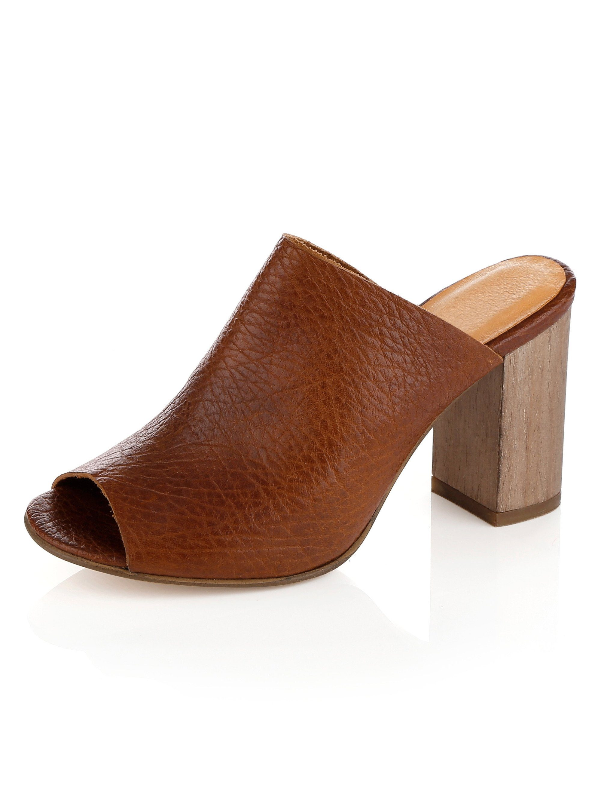 Alba Moda Pantolette | 04055714356383
