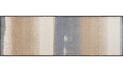 Läufer, »Medley«, wash+dry by Kleen - Tex, rechteckig, Höhe 7 mm, gedruckt kaufen