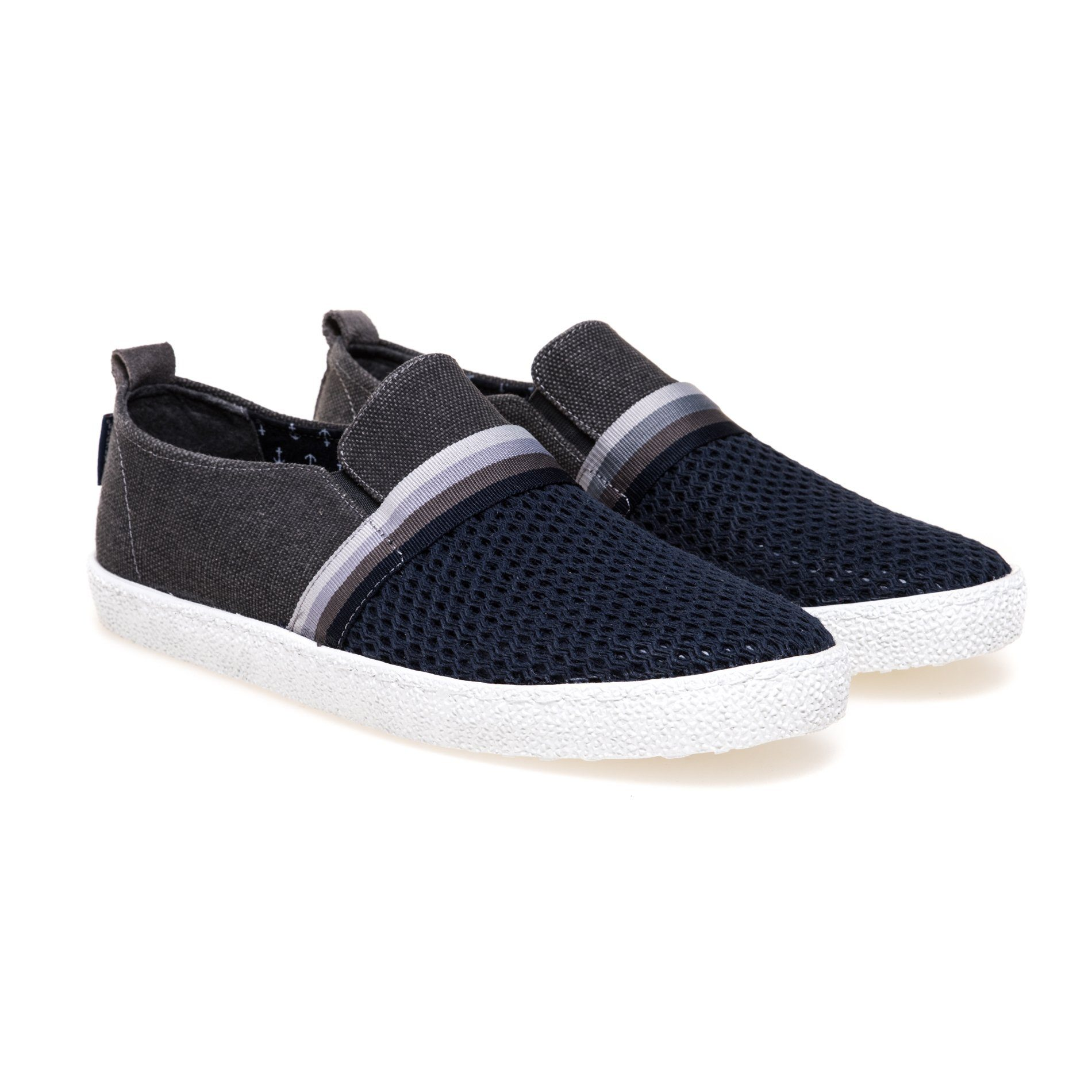 Greyder Slipper | Schuhe > Slipper | Blau | Jeans | Greyder