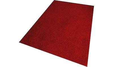 Teppich, »Burbon«, Living Line, rechteckig, Höhe 10 mm, maschinell getuftet kaufen