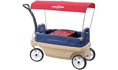 STEP2 Bollerwagen »Whisper Ride«, BxLxH: 51x105x65 cm kaufen