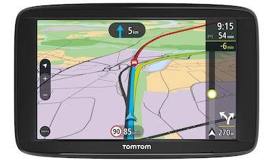 TomTom Navigationsgerät »Via 62 EU« kaufen
