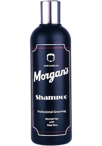 Morgan's Haarshampoo »Men's Shampoo« kaufen