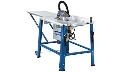 Scheppach Tischkreissäge »315 HS 120o«, 230 V, 83 mm kaufen