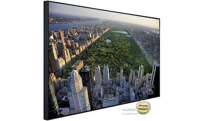 Papermoon Infrarotwandheizung »Blick auf den Central Park«, sehr angenehme... kaufen