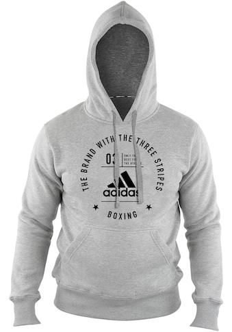 "adidas Performance Hoodie »Community Hoody ""Boxing""« kaufen"