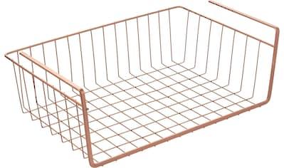 Metaltex Einhängekorb »Kanguro«, (Set, 2 St.) kaufen