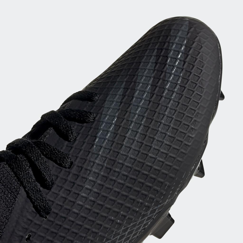 adidas Performance Fußballschuh »X Ghosted.3 FG J«