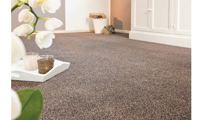 Andiamo Teppichboden »Fiona«, rechteckig, 9 mm Höhe, Meterware, Breite 500 cm,... kaufen