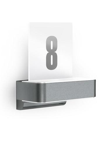 steinel Außen-Wandleuchte »L 820 LED iHF Connect«, LED-Board, 1 St., Warmweiß, 160°... kaufen
