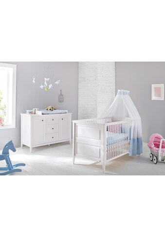 Pinolino® Babymöbel - Set »Smilla« (Spar - Set, 2 - tlg) kaufen