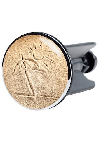 Sanilo Waschbeckenstöpsel »Sunshine«, Ø 4 cm kaufen