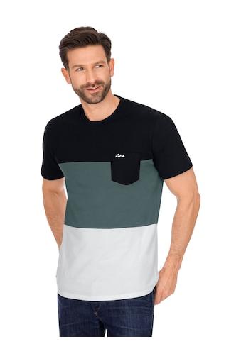 Trigema T-Shirt, aus Biobaumwolle kaufen