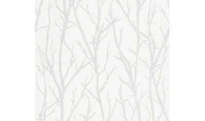 A.S. Création Vliestapete »Meistervlies«, Wald, überstreichbar kaufen