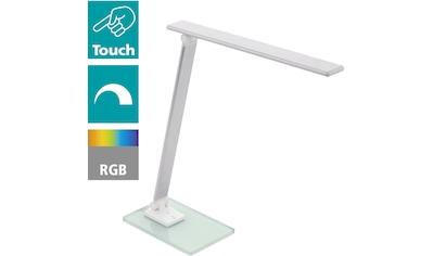 EGLO Tischleuchte »CONVERSANA«, LED-Board, Neutralweiß, 3-step dimming, Farbwechsler kaufen