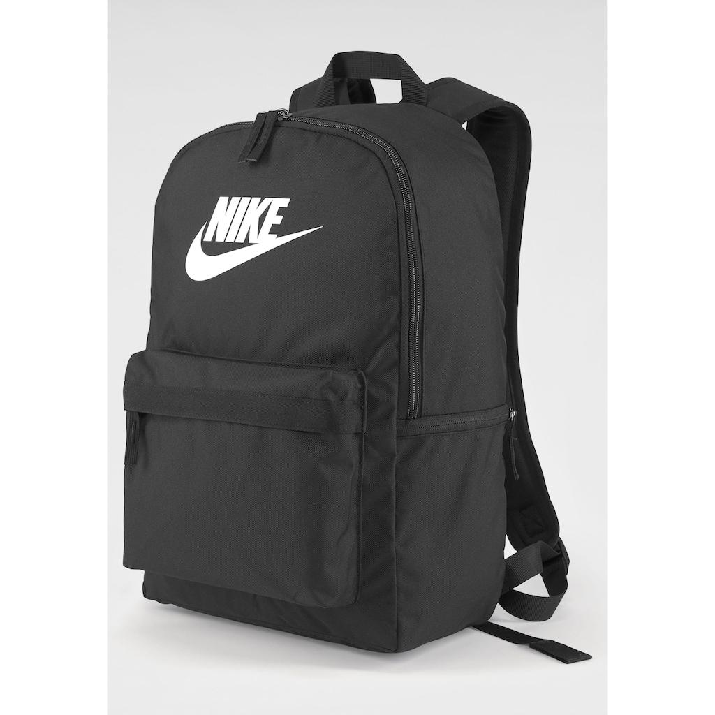 Nike Sportswear Sportrucksack »Nike Heritage 2.0 Backpack«