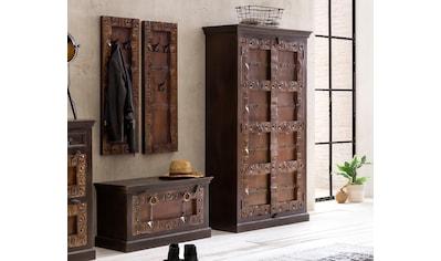 SIT Garderoben-Set »Almirah«, (4 St.) kaufen