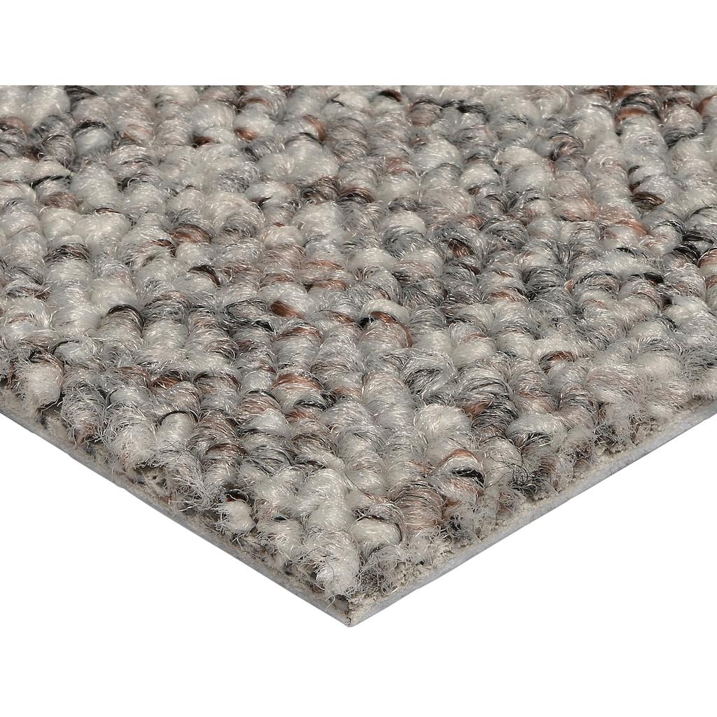 Bodenmeister Teppichboden »Korfu«, rechteckig, 8 mm Höhe