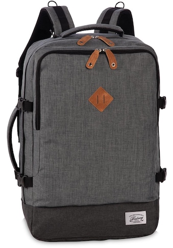 BESTWAY Laptoprucksack »Bestway Cabin Pro, grau« kaufen