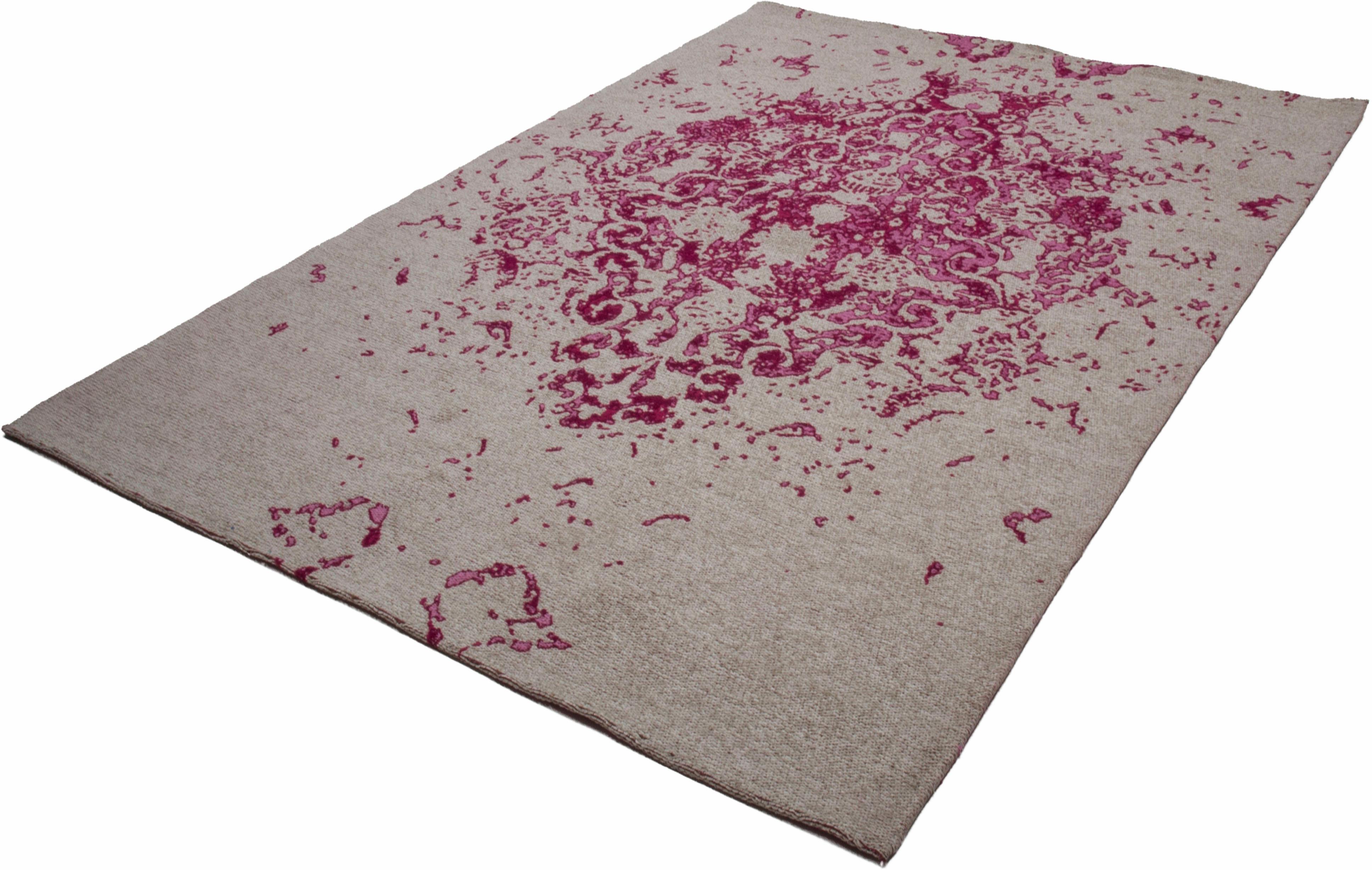 Teppich Ballerina 700 Kayoom rechteckig Höhe 10 mm handgewebt