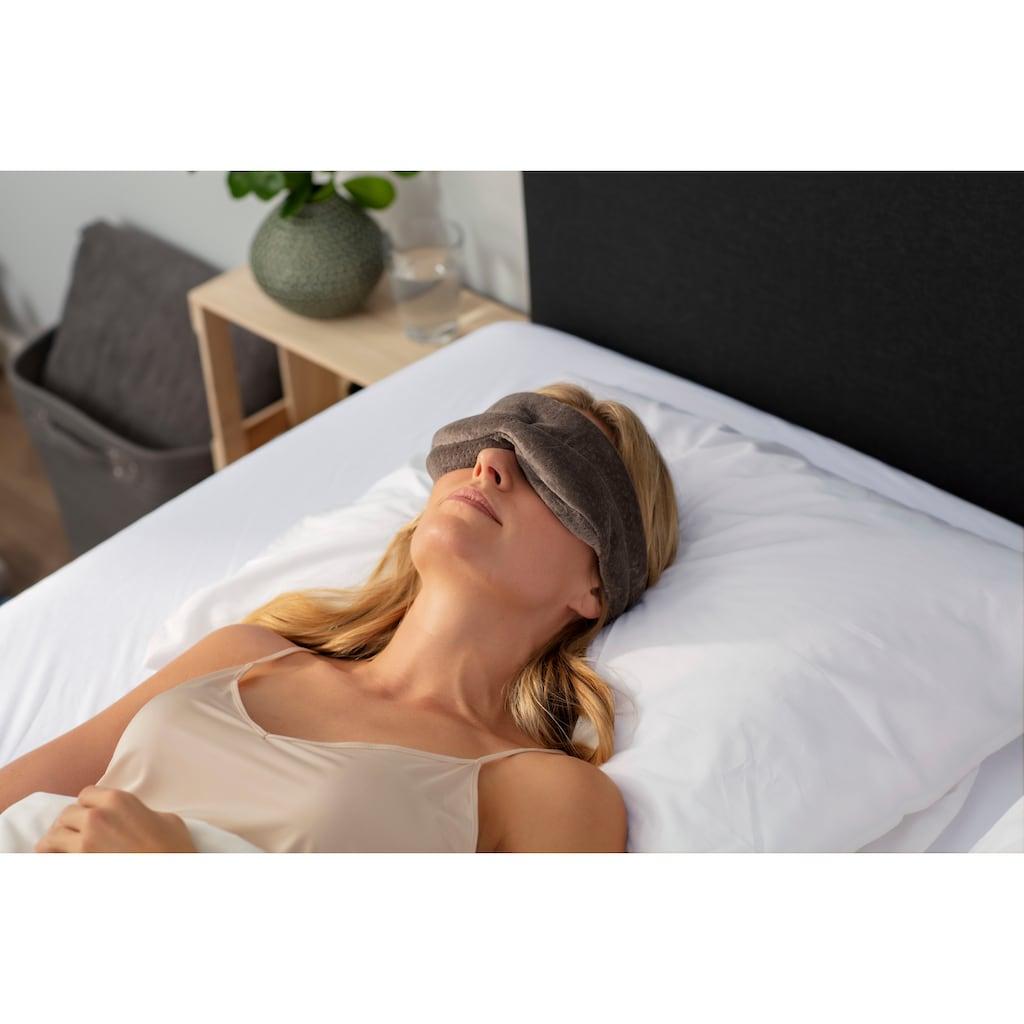 Tempur Schlafmaske »TEMPUR® Augenmaske«, maximal lichtdicht