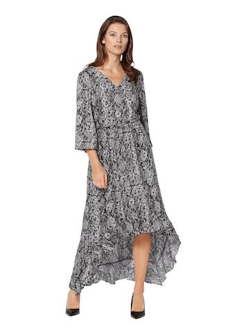 Alessa W. Kleid im Schlangen - Print kaufen