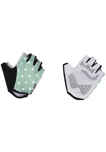 XLC Fahrradhandschuhe »Kurzfingerhandschuh CG-S10«, (2) kaufen
