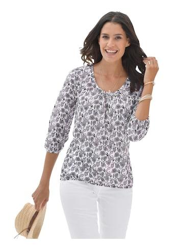Inspirationen 3/4-Arm-Shirt kaufen