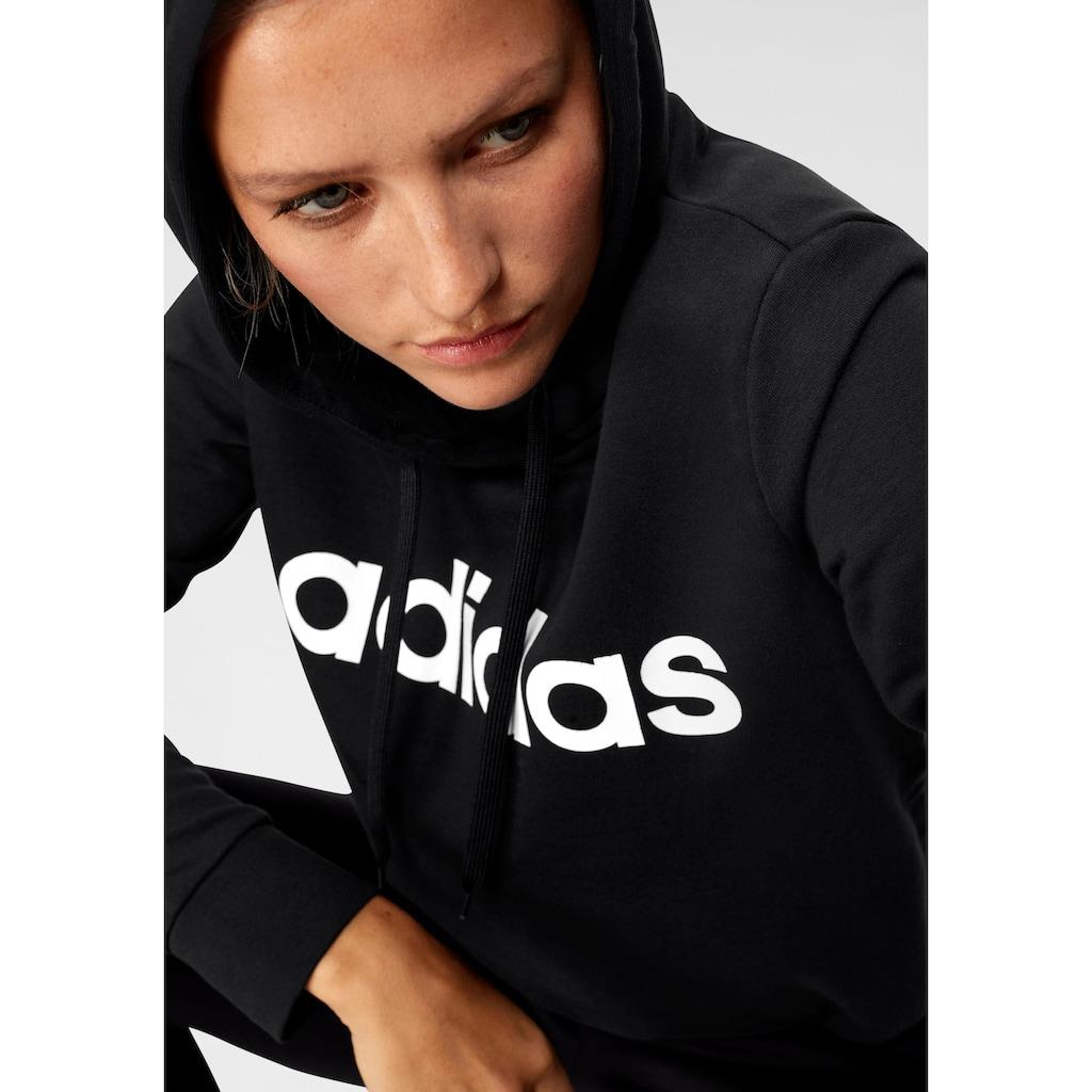 adidas Performance Hoodie »ESSENTIALS LINEAR«