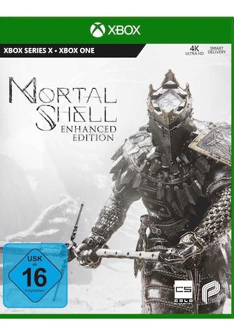 Spiel »Mortal Shell Enhanced Edition«, Xbox Series X kaufen