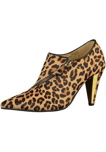 Lola Ramona High-Heel-Pumps »Leder« kaufen