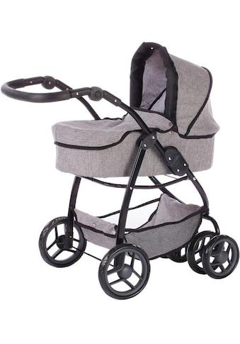 Knorrtoys® Puppenwagen »Coco - Stone« kaufen