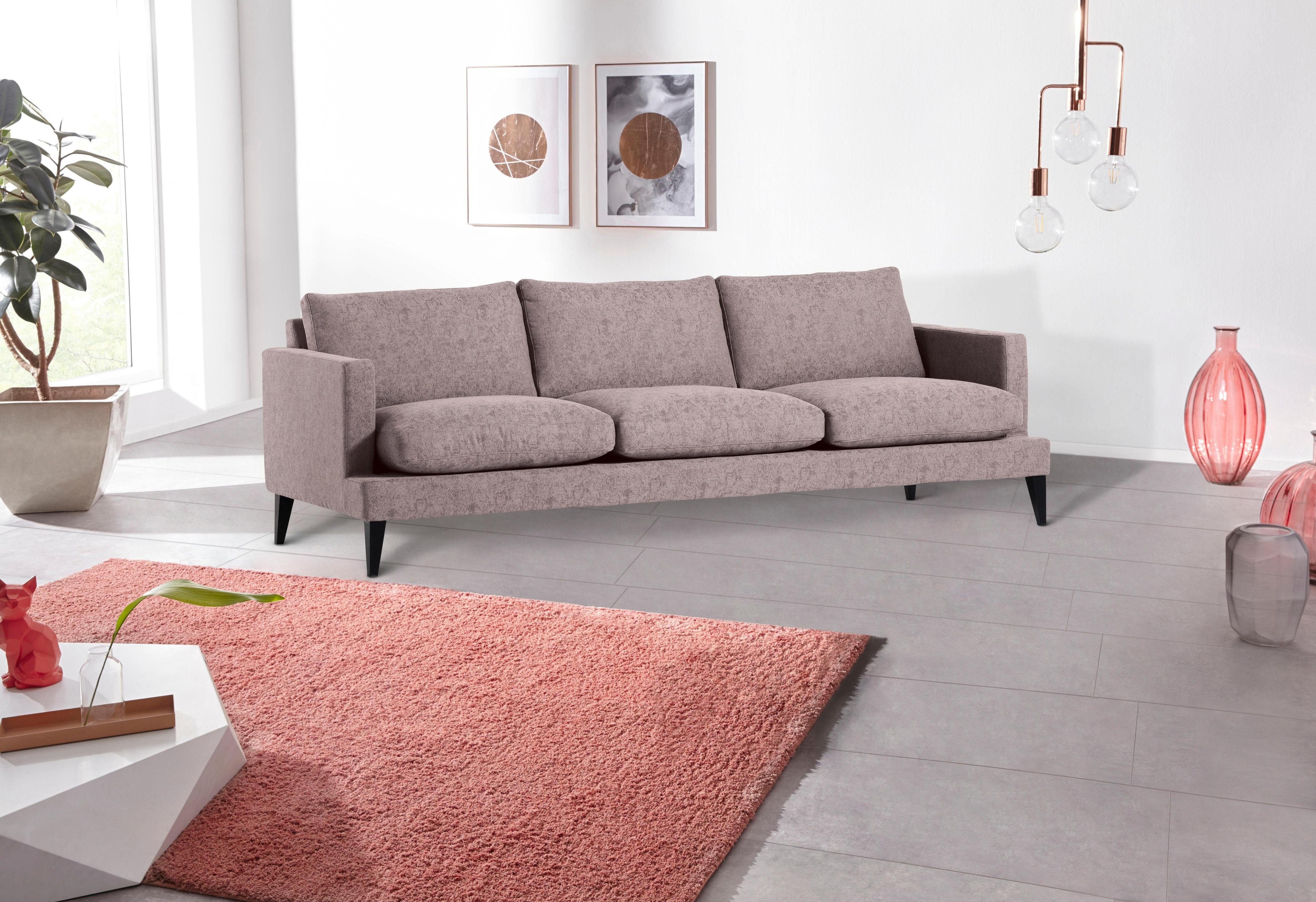 INOSIGN Big-Sofa Zelis