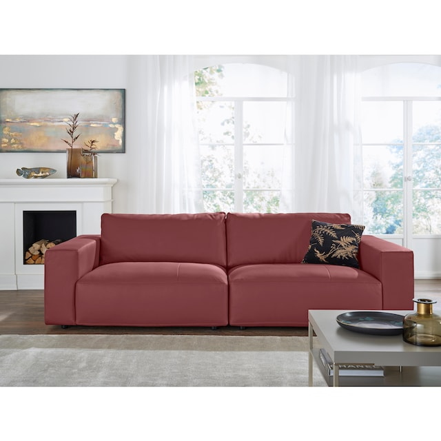 GALLERY M Big-Sofa »Lucia«
