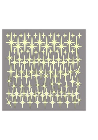 Wall - Art Wandtattoo »Leuchtsterne Sternenhimmel« (1 Stück) kaufen