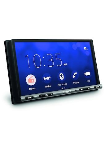 Sony Multimediasystem »XAVAX3005DB« kaufen