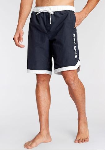 Bruno Banani Boardshorts kaufen