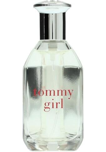 TOMMY HILFIGER Eau de Toilette »Tommy Girl« kaufen
