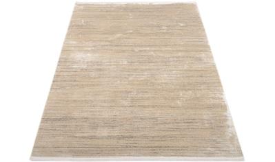 OCI DIE TEPPICHMARKE Teppich »BESTSELLER GLORY«, rechteckig, 8 mm Höhe, Wohnzimmer kaufen